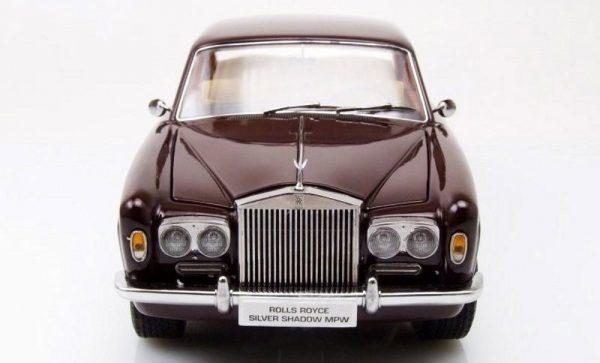 98204bg 4 1 - 1968 Rolls-Royce- Silver Shadow
