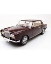 98204bg - 1968 Rolls-Royce- Silver Shadow