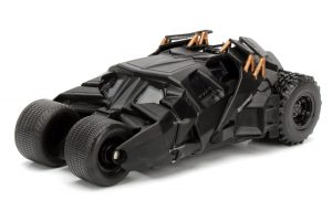 The Dark Knight Tumbler at diecastdepot