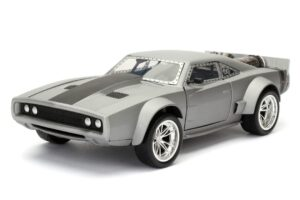 Dom's Ice Charger at diecastdepot