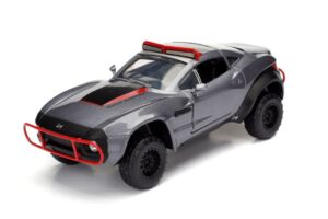 Fast & Furious 8 – Letty's Rally Fighter at diecastdepot