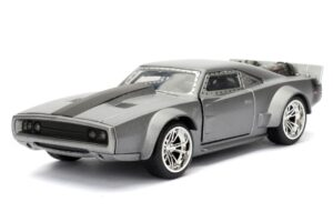 Dom's Ice Charger- Fast 8 at diecastdepot