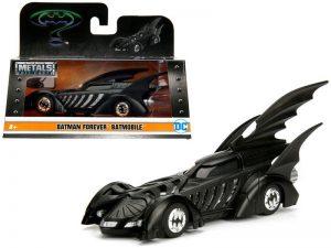 1995 Batman Forever Batmobile - 1:32 scale at diecastdepot