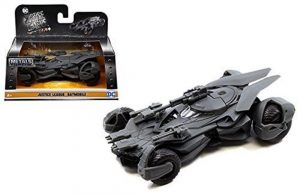 2015 Arkham Knight Batmobile - 1:32 scale at diecastdepot