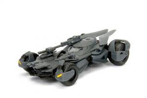 2017 Justice League Batmobile - 1:32 scale at diecastdepot