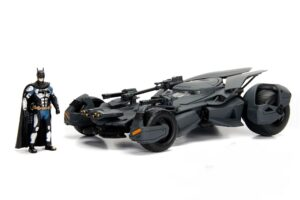 Justice League Batman with Batman included at diecastdepot