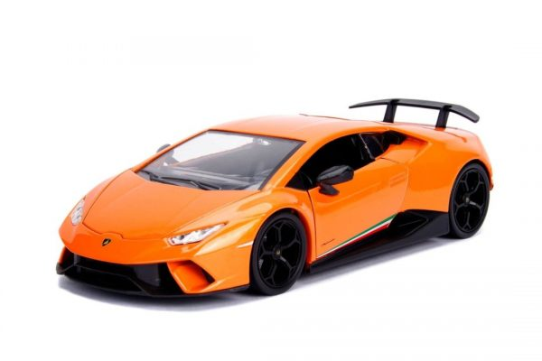 Lamborghini Huracan Performante at diecastdepot
