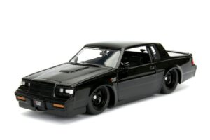Fast & Furious - Dom's Buick Grand National at diecastdepot