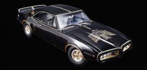 1967 Pontiac Firebird- East Bound and Down at diecastdepot