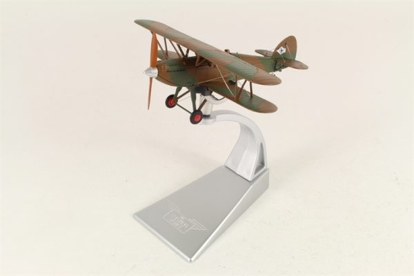 Hawker Fury 43 Squadron Raf, Munich Crisis, 1938 at diecastdepot