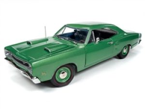 1969 DODGE SUPER BEE HARDTOP (HEMMINGS MOTOR NEWS) at diecastdepot