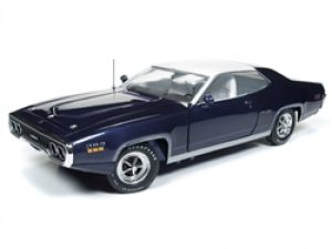 1971 PLYMOUTH SATELLITE SEBRING PLUS (MCACN) at diecastdepot