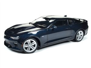 2016 Chevrolet Camaro SS (Celebrating Camaro 50th Anniversary) at diecastdepot