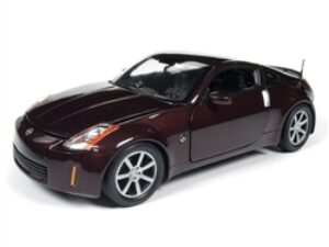 2003 Nissan 350Z Coupe at diecastdepot