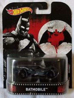 Batmobile at diecastdepot