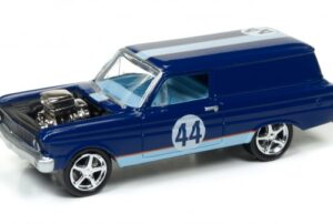 1964 FORD FALCON DELIVERY- THE SPOILERS at diecastdepot