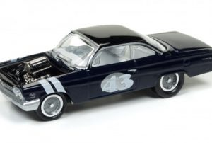 1962 CHEVY BEL AIR- THE SPOILERS at diecastdepot
