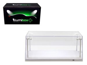 1:18 Illumibox Display Case- LED at diecastdepot