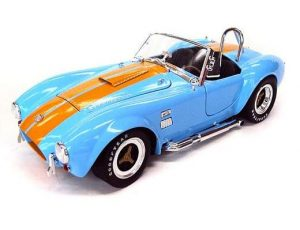 1965 FORD SHELBY COBRA 427 S/C