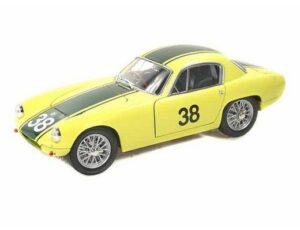 1960 LOTUS ELITE RACING