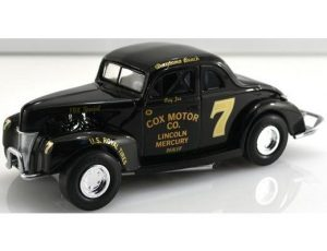 1940 RAY FOX FORD COUPE