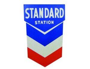 CHEVRON STANDARD STATION