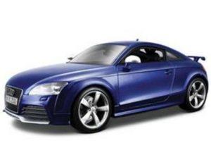 AUDI TT RS - BLUE