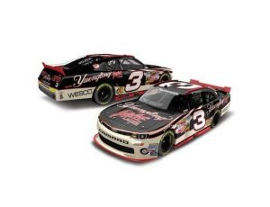 2014 TY DILLON #3 YEUNGLING LITE