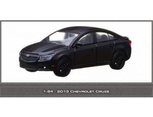 2013 CHEVROLET CRUZE - BLACK BANDIT SERIES 9