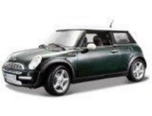 2003 MINI COOPER WITH SUNROOF
