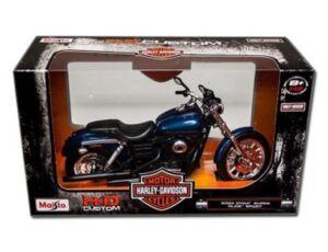 2004 Harley Davidson Dyna Super Glide Sport Bike