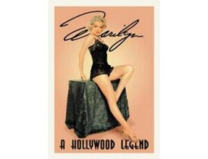 MARILYN - HOLLYWOOD