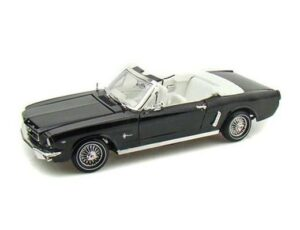 1964 1/2 FORD MUSTANG CONVERIBLE