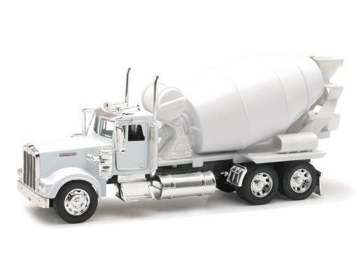 Kenworth W900 Cement Mixer