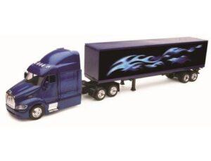 Peterbilt 387 Container