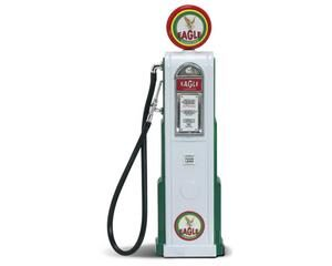 Eagle Digital Gas Pump