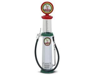 Cylinder Eagle Gas Pump