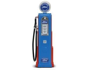 Ford Digital Gas Pump