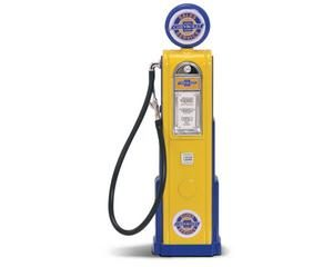 Chevrolet Digital Gas Pump