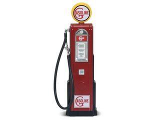 Gasoline Digital Pump