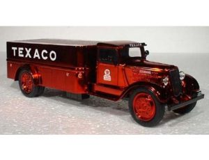 1935 Dodge 3 Ton Platform Truck