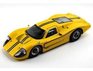 1967 FORD GT MK IV