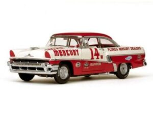 1956 MERCURY MONTCLAIR #14 BILLY MYERS