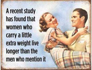 WOMEN LIVE LOVER METAL SIGN