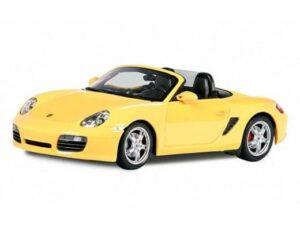 Porsche Boxter S Convertible