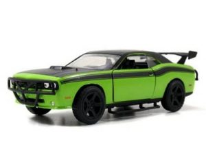 Letty's Dodge Challenger Off Road
