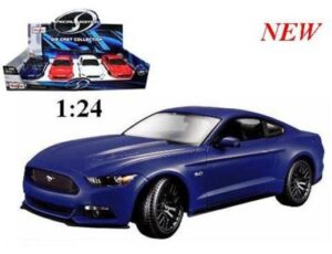 2015 FORD MUSTANG --DISPLAY TRAY