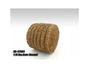 HAY BALE ACCESSORY - FIGURING