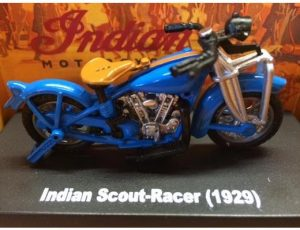 1929 Indian Scout-Racer Motorcycle