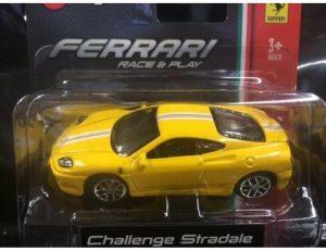FERARRI CHALLENGE STRADALE